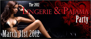 THE 2012 LINGERIE &amp; PAJAMA PARTY @ THE PLAYBOY MANSION MARCH 31ST 2012