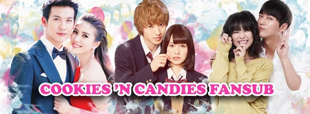 Cookies 'n Candies Fansub