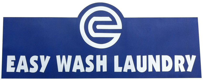 Welcome to Easy Wash Laundry @ Lutong Baru, Miri