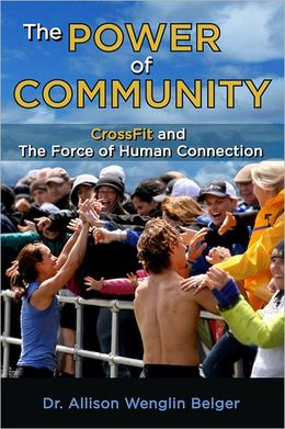 Power of Community: CrossFit