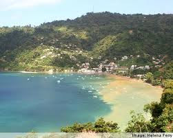 Charlotteville, Tobago
