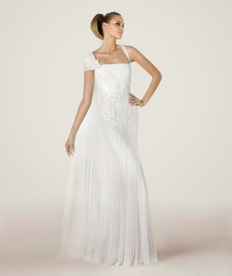 collection robes de mari e city de pronovias tout pour On robe de mariage kansas city