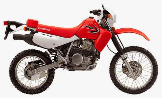 2014 Honda XR650L Features, Specs and Price