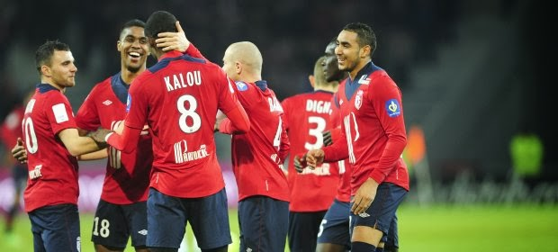 Prediksi Lille vs Rennes