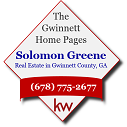 The Gwinnett Home Pages