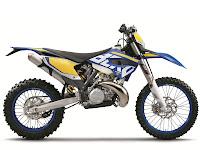 Gambar Motor 2014 Husaberg TE250 - 2