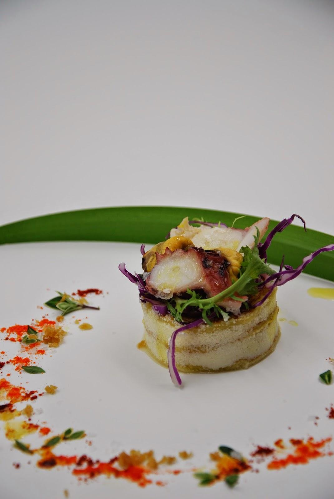 Asesoria gastronomica platos de la cocina mediterranea en for Platos cocina
