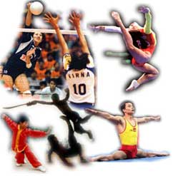 Pratique Esporte!!!