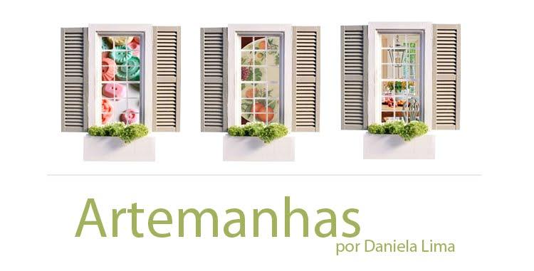 Artemanhas Daniela Lima