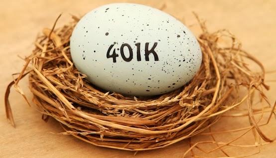 Keeping Your 401(k) Safe