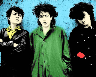 the cure 12