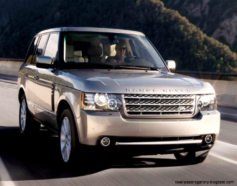 Range Rover 2010 Price