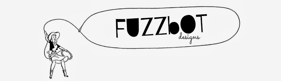fuzzbot designs
