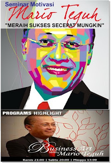kata bijak mario teguh