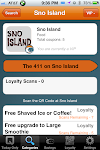 Sno Island
