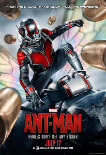 Ant-Man (2015) Online