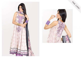 Al Karam Latest Eid Summer Collection 2013 with Price tag