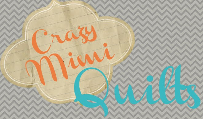 Crazy Mimi's Quilts