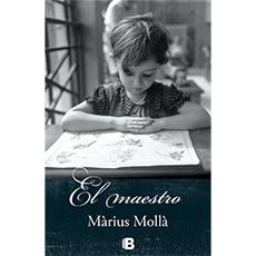 El maestro, de Marius Mollà