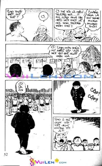 Jindodinho - Đường Dẫn Đến Khung Thành III  Tập 14 page 52 Congtruyen24h