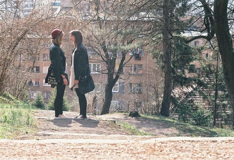 youarethepoet, filipa canic blog, you are the poet blog, analog, film photography, minolta srt 101, filipa canic, marija leto