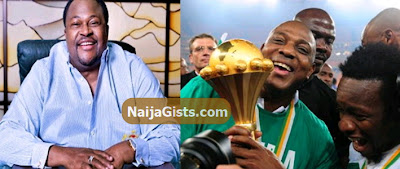mike adenuga $1 million super eagles