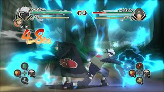 Download Game Naruto Shippuden Ultimate Ninja Storm