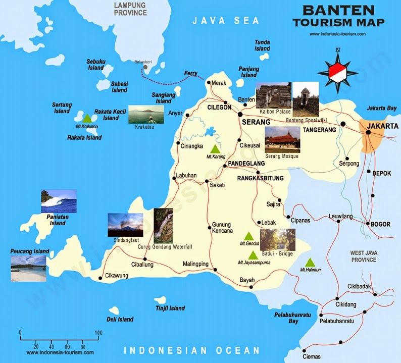DISBUDPAR Banten