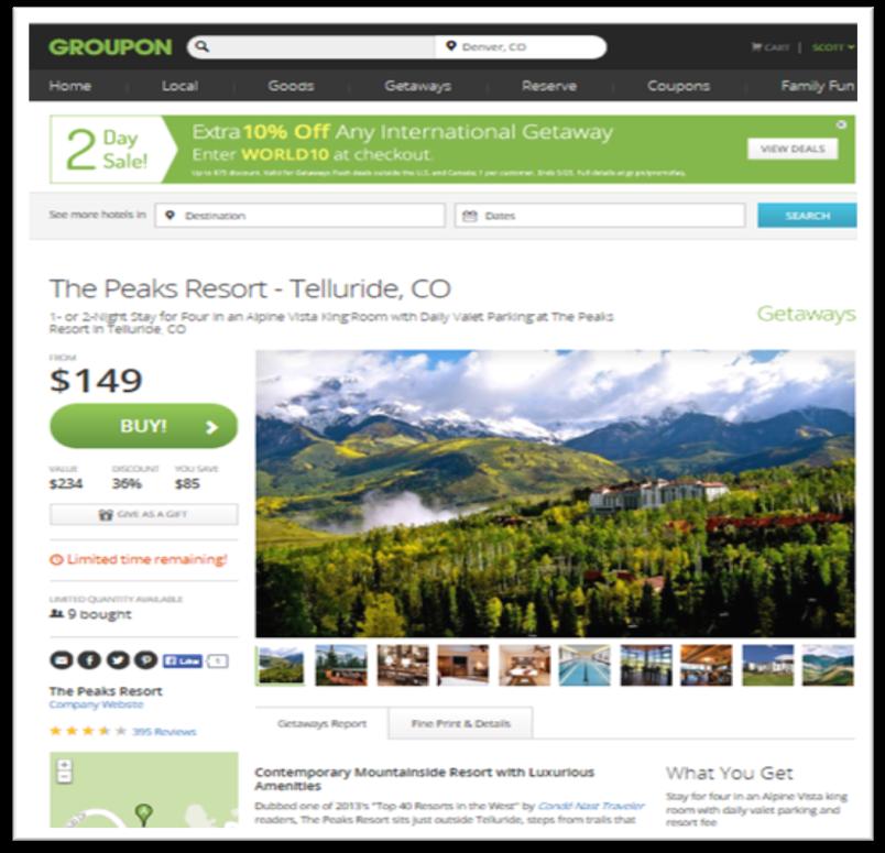 https://www.groupon.com/deals/ga-the-peaks-resort-2