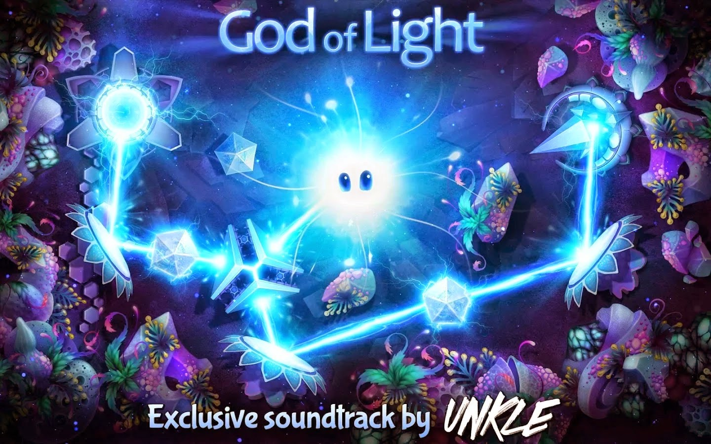 God of Light HD v1.2 Mod