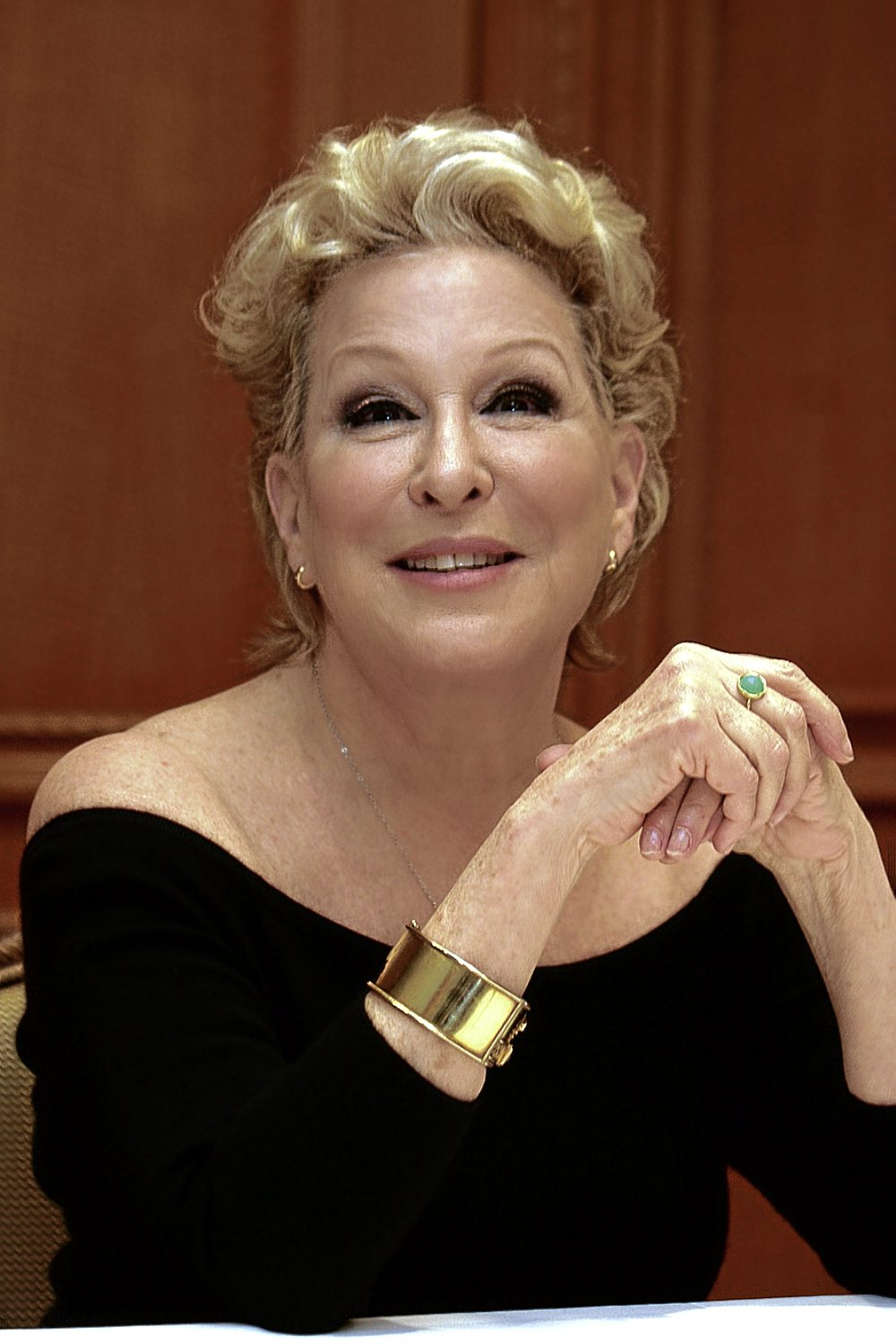 Bette Midler Hairstyles Women Hairstyles Women Hair