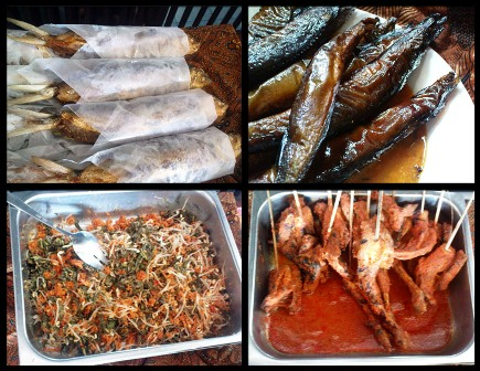 Makan keluarga warung kaliotik resep masakan dan wisata kuliner