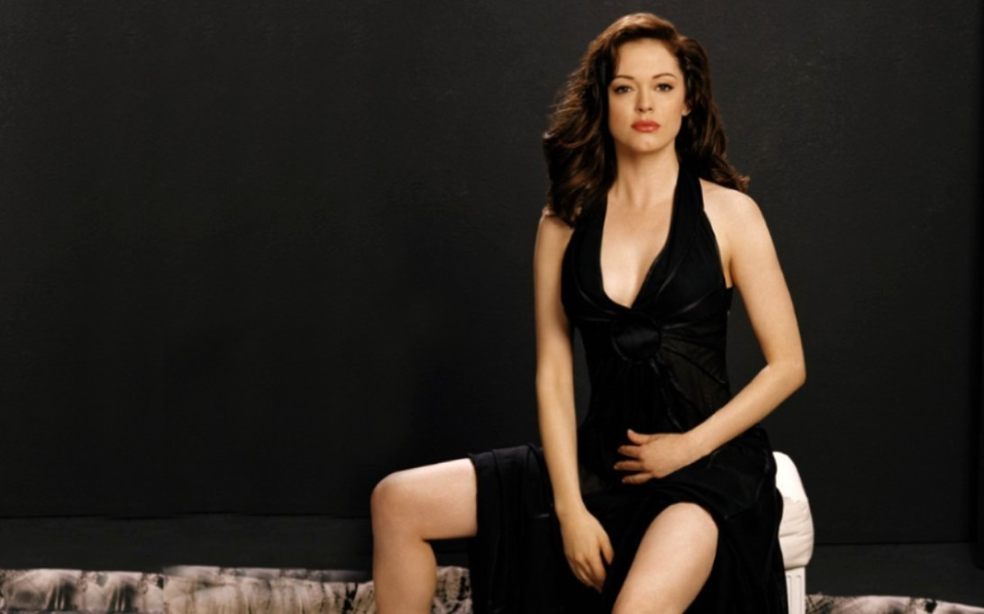 Rose McGowan (Wallpaper 2)