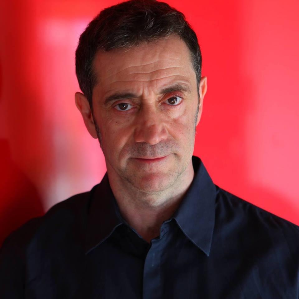 Luis Sampedro, mise en scène