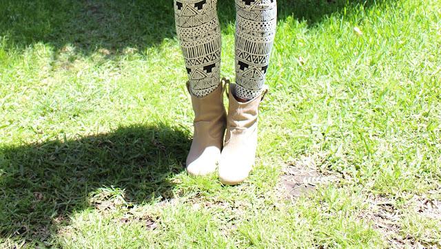 dettagli outfit blogger