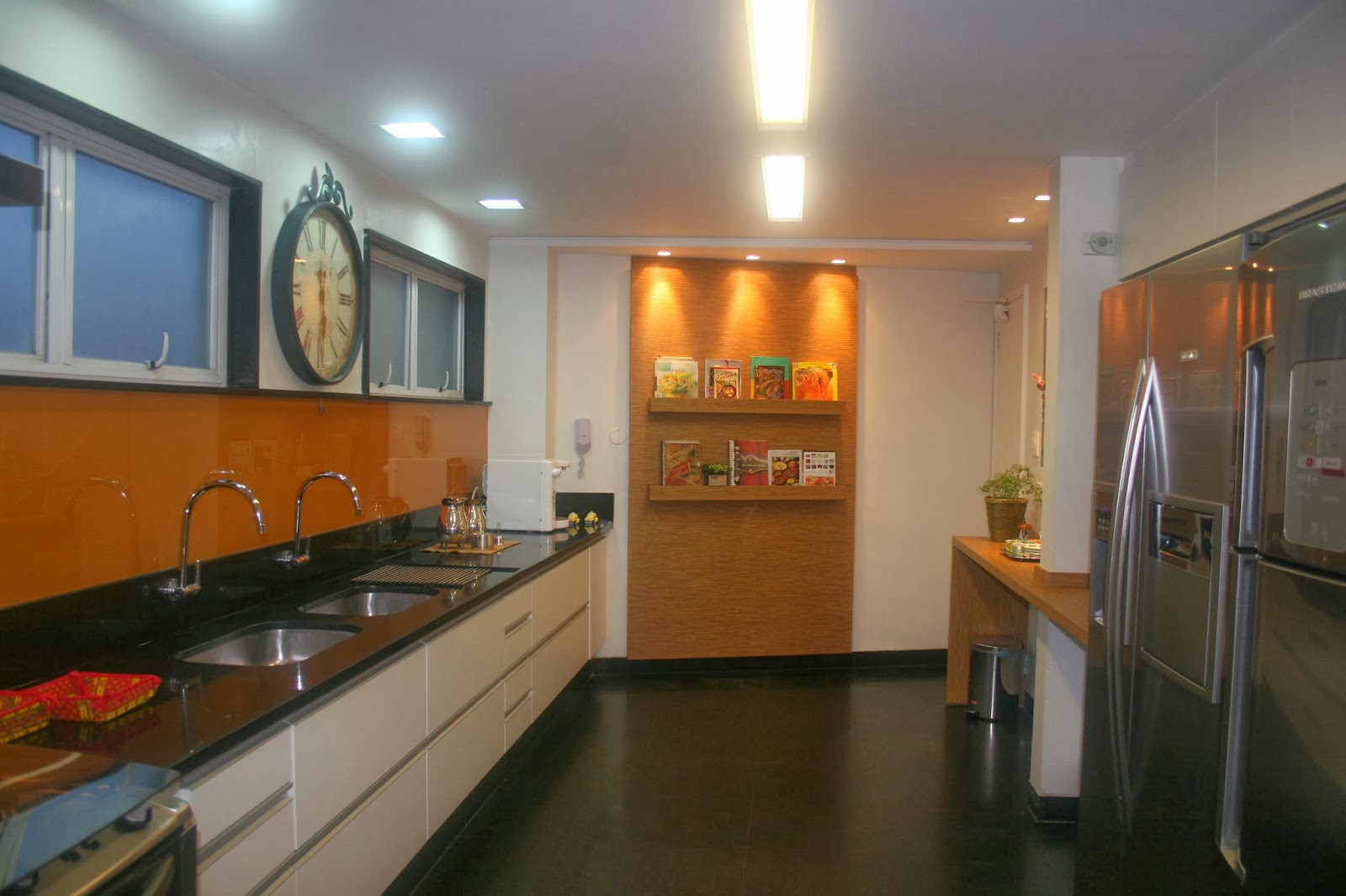 Cozinha Ipanema Liana Figueirinha