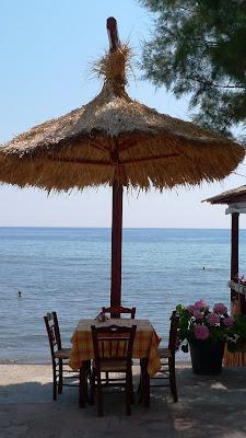 Gdzie rodziła się poezja - dookoła Lesbos/Where poetry was born-round Lesvos