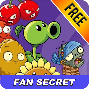 Game Plants vs Zombies 2 Fan Secret for Android