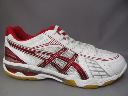 Asics Rothe Surpass X 4 LO TVR 464