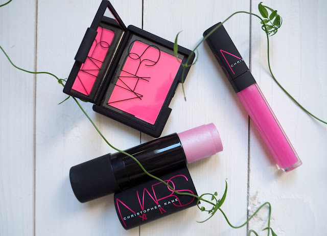 NeoNeutral. Коллекция макияжа The Christopher Kane for Nars