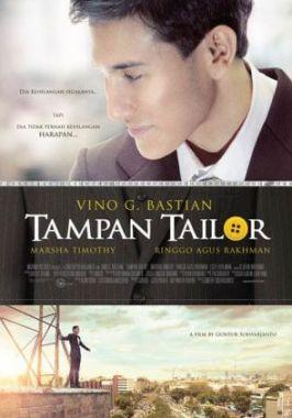 Film TAMPAN TAYLOR (2013)