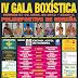 IV Gala Boxistica en Noreña