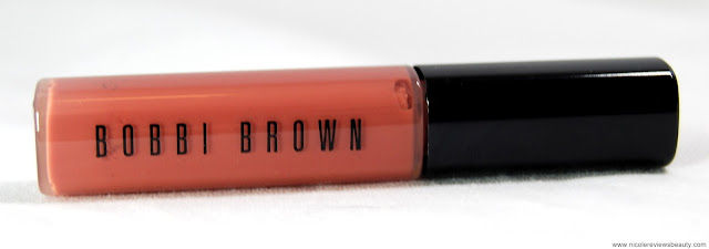 Bobbi Brown Lip Gloss in Buff