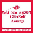 Tell Me About Yourself Award.