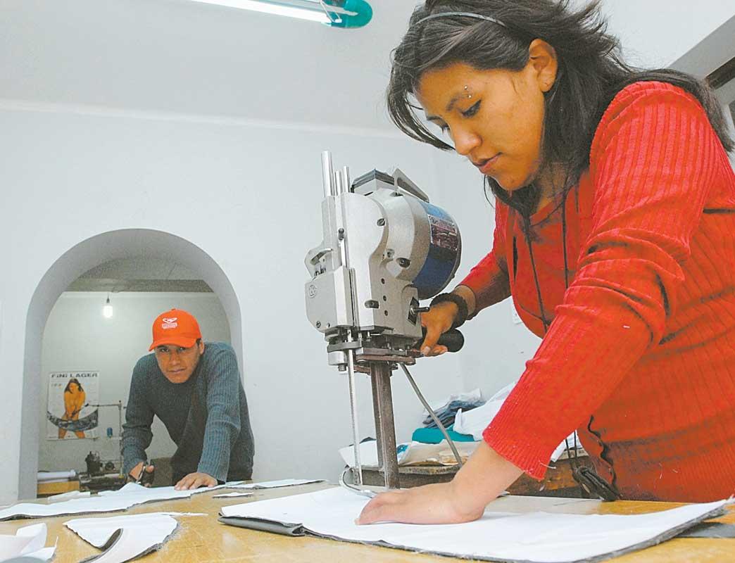 PYMES en Bolivia