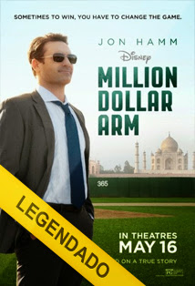 Um Braço de Um Milhão de Dólares – Legendado