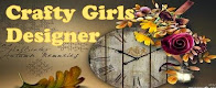 Crafty Girls Challenge DT