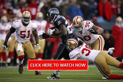 Watch Sunday Night Football Live Online