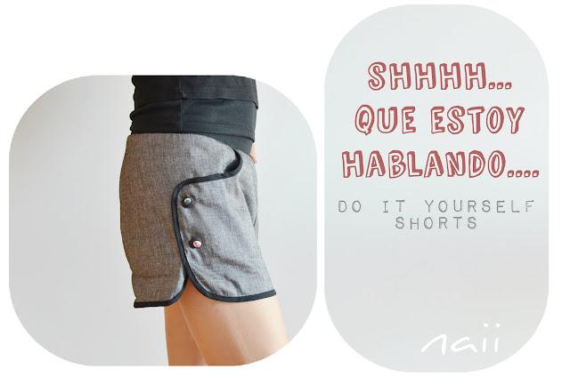 Video Shorts