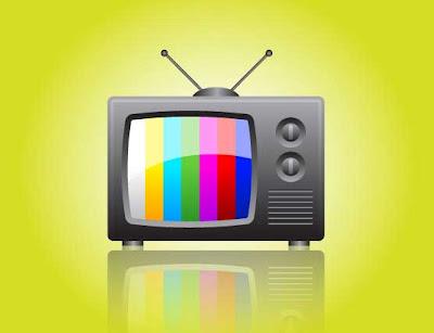 televisor illustrator